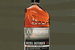 Howes Diesel Defender